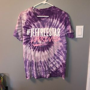 Jeffree Star Approved t-shirt